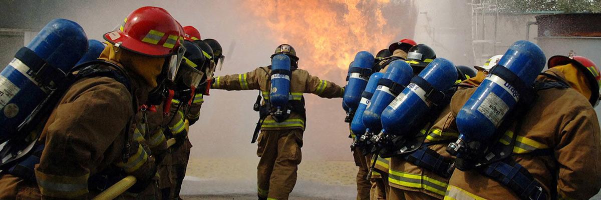 Treinamentos de brigada de incêndio, nr06, nr10, nr23, nr35, etc.