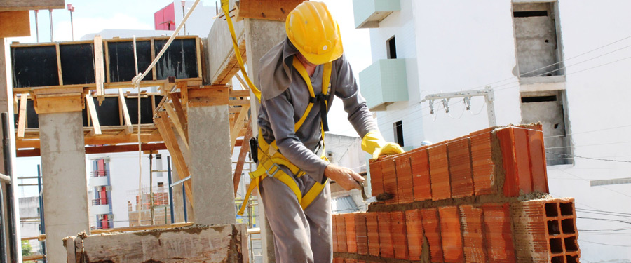 5 Cuidados importantes na prevenção de acidentes em uma construção